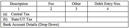 GSTR-6 Table 11