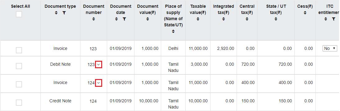 Document Number