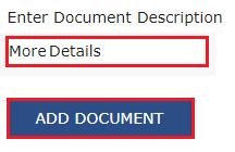 Enter Document Description